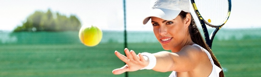 tennis elbow is a common problem in tennis players